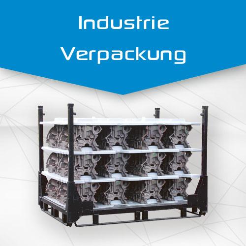 industrie verpackung